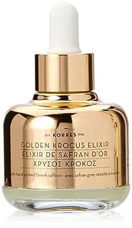 KORRES Korres Golden 1 Fl Oz Luxury beauty