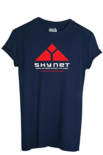 SKYNET Shirt Your FILM T Style TERMINATOR MUSH Dress by w5q6H0