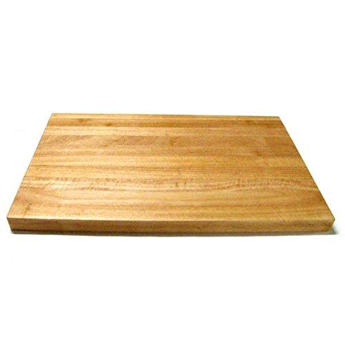 Hardwood Cutting Board - 30''W x 18''D