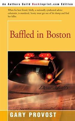 Baffled in Boston