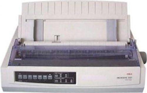 OKI Microline 3321 ECO Version 435carácteres por segundo 240 ...