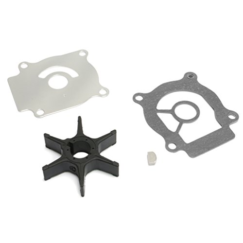 Suzuki Impeller Kit 25HP 30HP DT25C DT30C Water Pump Kit Outboard Motor Parts 17400-96403 -