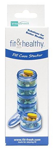 Pill Case Stacker 1