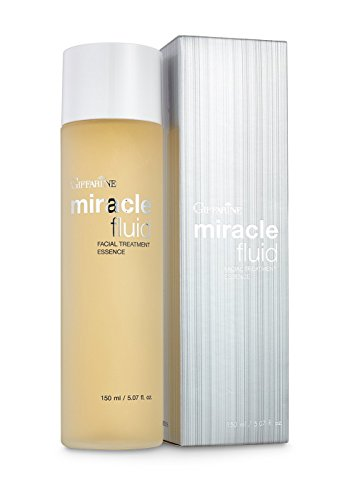 Giffarine Miracle Fluid Facial Treatment Essence - Witch ...