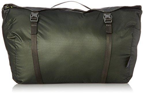 Osprey 12 StraightJacket Compression Sack, Shadow Grey, One Size [並行輸入品] B07CPLBSYJ