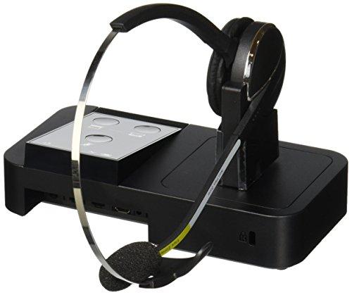 Jabra PRO 9450 Mono Flex-Boom Wireless Headset for Deskphone & Softphone by Jabra (Image #1)