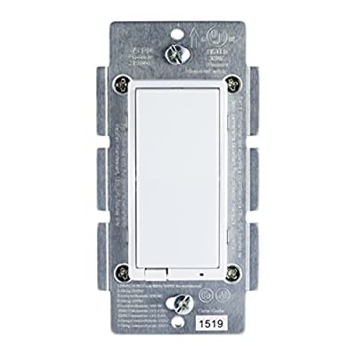 Wtb Looking For White Jasco Ge Zwave Paddle Switch Covers
