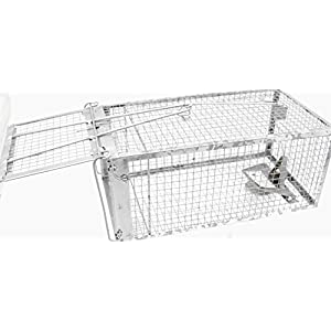 Rat Trap - Medium Animal Humane Live Cage