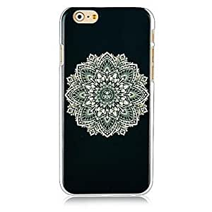 PG iPhone 6 Plus compatible Graphic/Cartoon/Special Design/Novelty Full Body Cases
