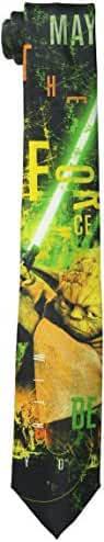 Star Wars Men's Yoda Tie