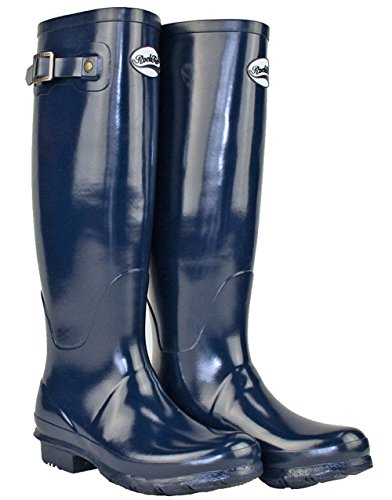 Rockfish Wellies Rockfish Waterproof Tall Tall Gloss Waterproof Gloss Original UK4 Supapink Original Wellies ZX0rX4Oq