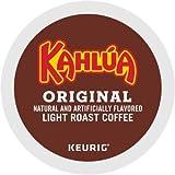 keurig original brewer - Kahlua Keurig Single-Serve K-Cup Pods, 72 Count