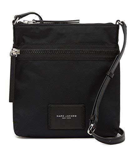 (Marc Jacobs NS Nylon Crossbody Bag)