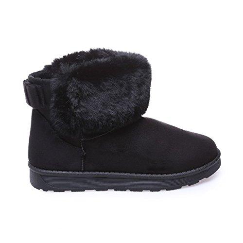 La La Fourr Fourr Boots Boots Boots La Modeuse Modeuse Fourr Modeuse Modeuse La Fourr Boots 6APw6Sr