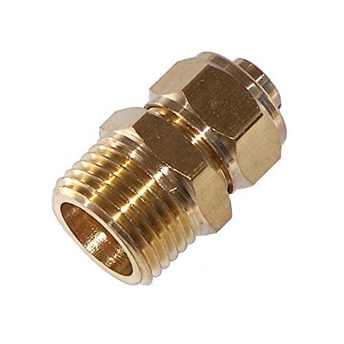 Kleinn Air Horns 51212 Compression Fitting Kleinn Automotive Air Horns