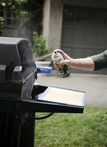 Buy heat resistant paint