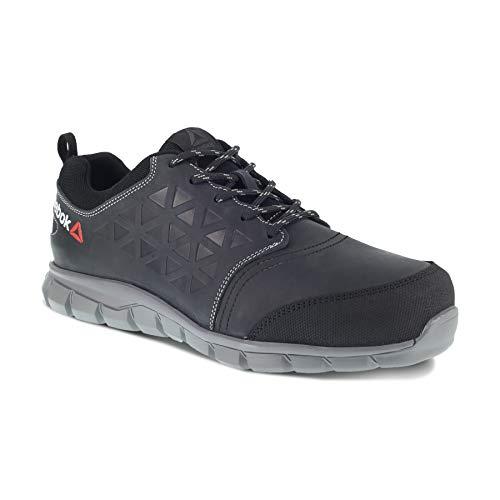 42 Ib136s3 Taille Noir src Femme S3 excel 42 Reebok De Chaussures Travail Light FaPwqg6pZ