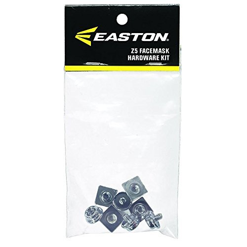 Easton Z5/Z6/Z7 Batting Helmet Facemask Hardware (Batting Face)