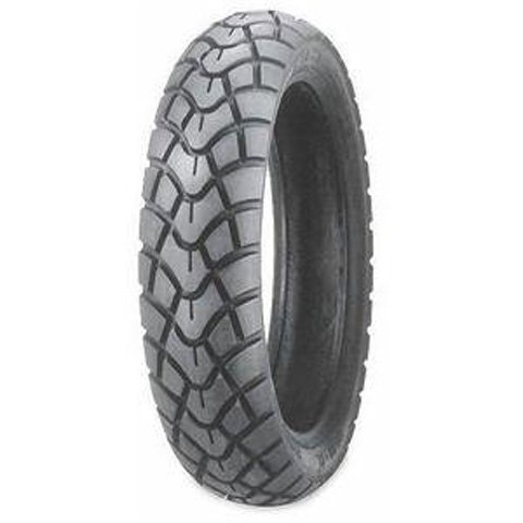 Dual Sport Motorcycle Tires - 8