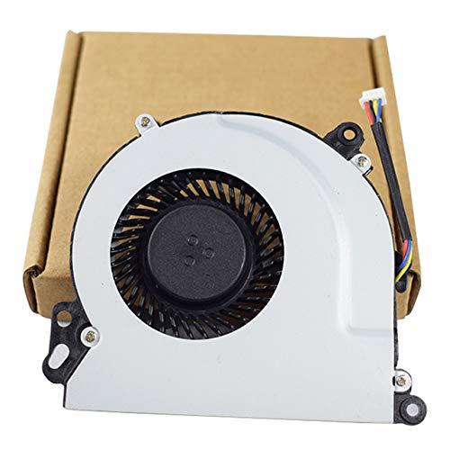Cooler para HP ENVY 15-j000 15t-j000 cto 15z-j000 cto 15-j006cl 15-j007cl 15-j010us 15-j011dx 15-j011nr 15-j013cl 15-j01