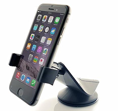 Amazon.com: Zilu CM001 Universal Car Phone Mount, (Cell Phone ...