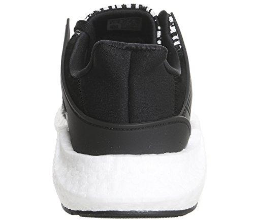 Adidas Eqt Support 93/17 Bz0584 Zwart / Wit