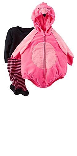 Carter's Baby Halloween Costume Many Styles (24m  Flamingo) ()