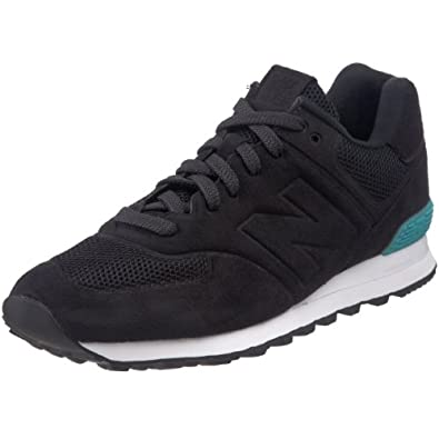 new balance 574 trainers uk