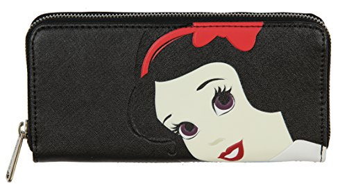 Snow White Purse (Loungefly Disney Snow White Tattoo Flash Wallet)