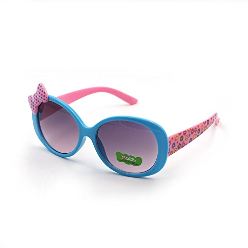 Xinmade Butterfly Various UV400 Sunglasses product image