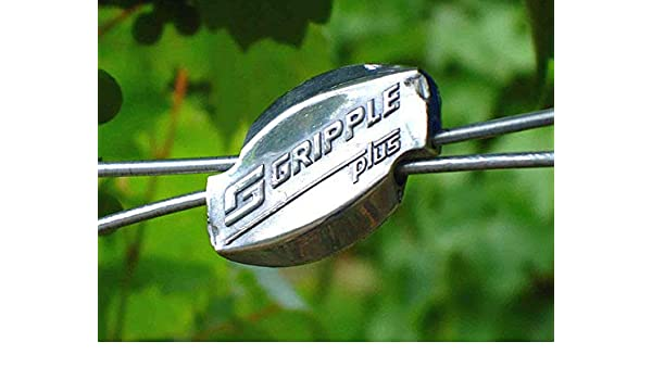 Gripple Plus Large Wire Tensioner Joiner 25pc.