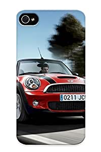 71786f15160 Awesome Mini Cooper For Ipad Flip Case With Fashion Design For Iphone 4/4s As New Year's Day's Gift by kobestar