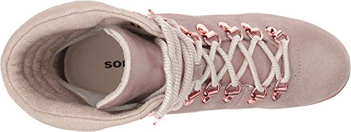 Beach Women's SOREL Holiday Conquest B US 11 Wedge Fawn dw1OIIq