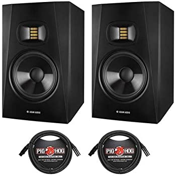 adam audio a8x powered studio monitor musical instruments. Black Bedroom Furniture Sets. Home Design Ideas