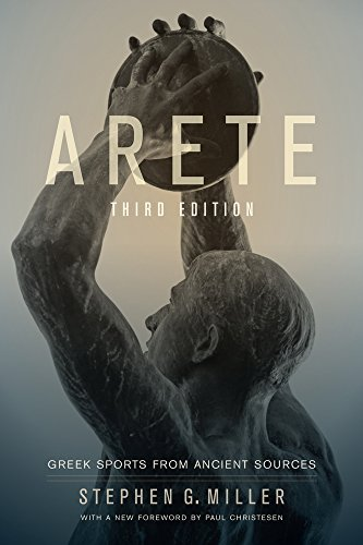 Arete: Greek Sports from Ancient Sources