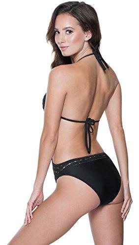 Style Bagno 3 Donna Merry Costume P044ri Da Nero tzdqaqw4
