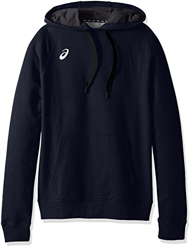 Navy Performance Hoody (ASICS All Sport Hoody, Navy, Large)