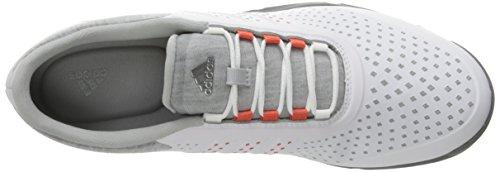 adidas Women's Adipure Sport Golf Shoe, Grey, 6 M US by adidas (Image #8)