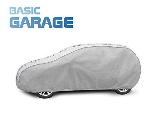 Cono Blaz usiak auto Plane Basic Line Basic 45 L1 –  L1 di piegatura pieno garage universale copriauto Cover Garage | Bd Kegel Blazusiak