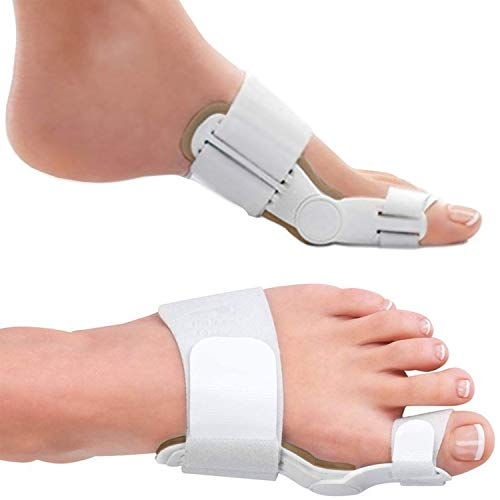 Bunion Corrector and Bunion