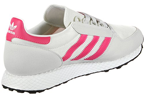 Chalk Grove Forest real J White Adidas W Pink Scarpa qpXx7d7wW5