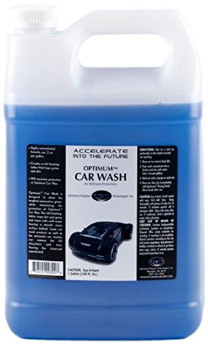 Optimum (CW2006G) Car Wash - 1 Gallon ()