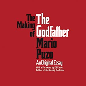The Making of the Godfather Audiobook