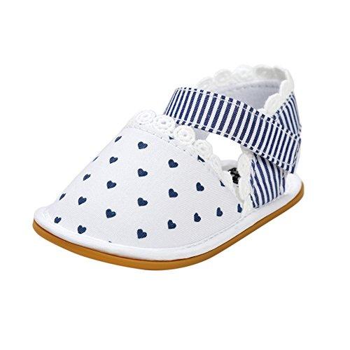 Sandalias De Bebe,BOBORA Prewalker Zapatos Primeros Pasos Para Bebe Nueva Impresion Retro Sandalias De Goma Bebe Suelas Zapatos De Nino A5