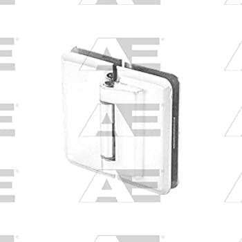 Lg AEH73816902 Refrigerator Door Hinge Lower