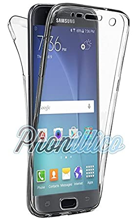 coque integrale samsung galaxy s6 edge