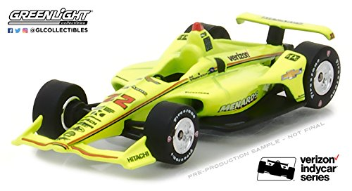 Greenlight 1:64th Simon Pagenaud Team Penske #22