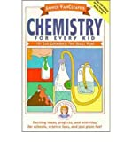 img - for [(Chemistry for Every Kid: 101 Easy Experiments That Really Work )] [Author: Janice VanCleave] [Jun-1989] book / textbook / text book