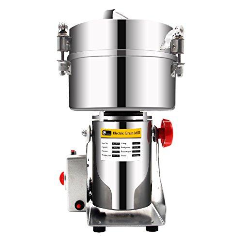 commercial spice grinder - 5
