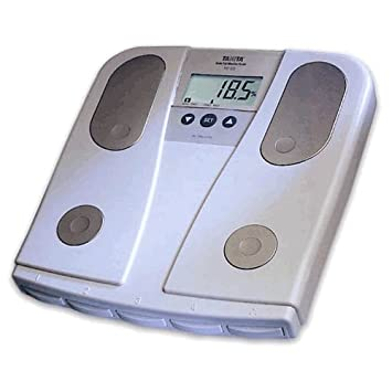 Bascula de Baño Tanita BF-538 Analizador de masa corporal: Amazon.es: Hogar